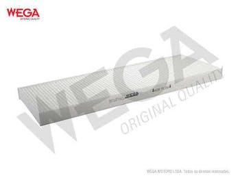 Filtro do Ar Condicionado - Wega - AKX-35110 - Unitário