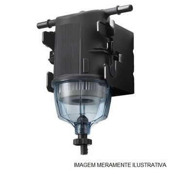 Filtro de Combustível Separador de Água - Parker - R12010M - Unitário