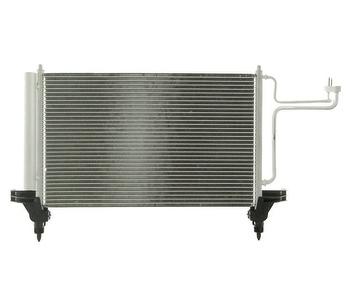 Condensador de Ar - DENSO - 5A0070000AM - Unitário