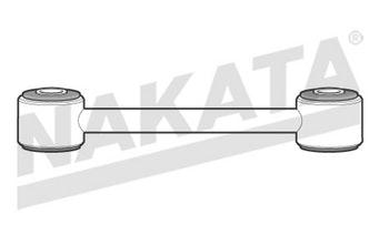Bieleta - Nakata - N 92032 - Unitário