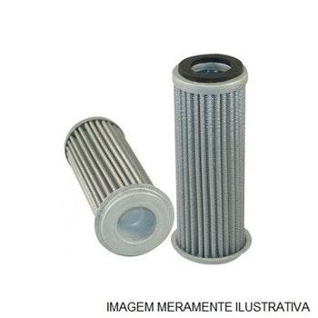 Elemento Filtrante do Sistema Hidráulico - HB 1656 - Bosch - 0986B01656 - Unitário