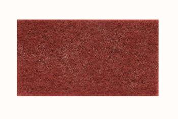 Folha Bear Tex muito fina - marrom 240x130mm - Norton - 66261113202 - Unitário