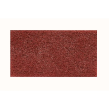 Manta Abrasiva Marron Bear-Tex 130x240mm - Norton - 66261113202 - Unitário