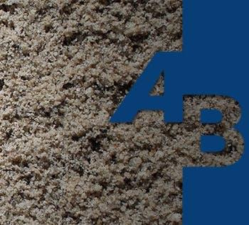 Areia lavada média - M³ - AB areias - 556 - Unitário