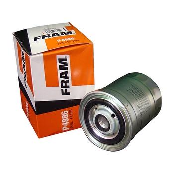 Filtro de Combustível - Fram - P4886 - Unitário - Fram - P4886 - Unitário