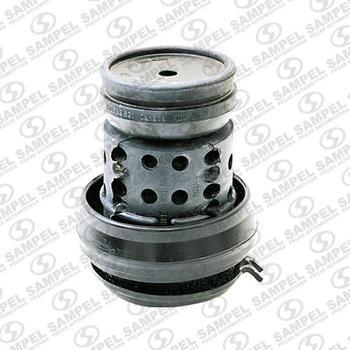 Coxim do Motor - Sampel - 4905 - Unitário