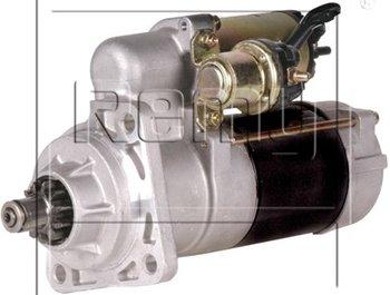 Motor de Partida - Delco Remy - 8200295 - Unitário