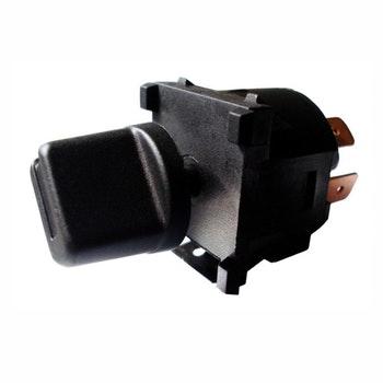 Chave Comutadora do Ventilador Vw/Audi 171959511 - 12V 4 Terminais - DNI - DNI 2815 - Unitário