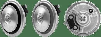 Buzina Disco - HK 99 1T - Fiamm - 99500749 - Unitário