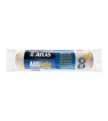 Rolo Antigota de Poliamida 23cm - Atlas - 321/10 - Unitário