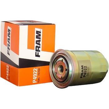 Filtro de Combustível Diesel - Fram - P4922 - Unitário
