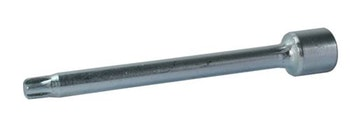 Chave Torx T55 para Cabeçote 131154 - Raven - 131154 - Unitário