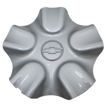 Calota do Centro da Roda GM - Original Chevrolet - 93261919 - Unitário