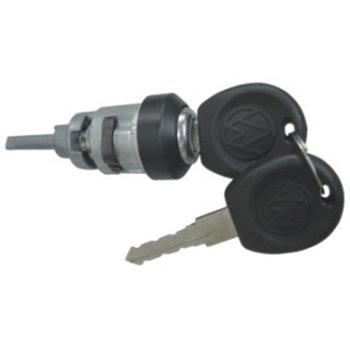 Cilindro de Ignição com Chave - Pino Longo - Universal - 20397 - Unitário