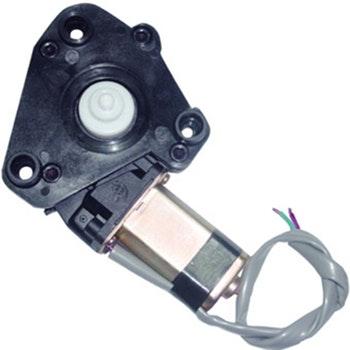 Motor da Máquina do Vidro da Porta Dianteira - Universal - 90189 - Unitário