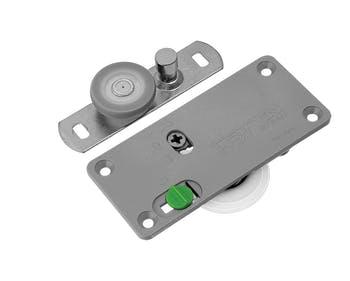 Rodízio SD523 para 1 porta