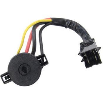 Comutador de Ignição - Universal - 30314 - Unitário