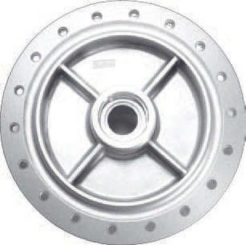 Cubo de Roda - Dia-Frag - DFH-00502 - Unitário