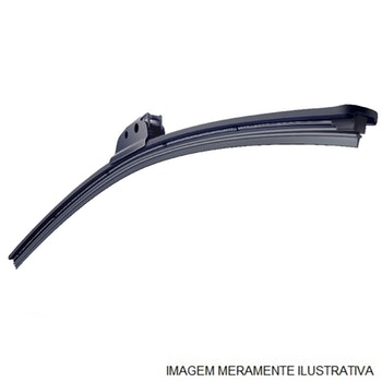 Palheta Dianteira Slim Blade - Dyna - S5 - Unitário