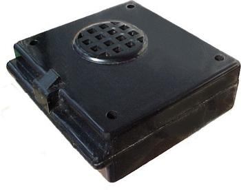 Campainha Eletrônica - DNI - 0510 - Unitário