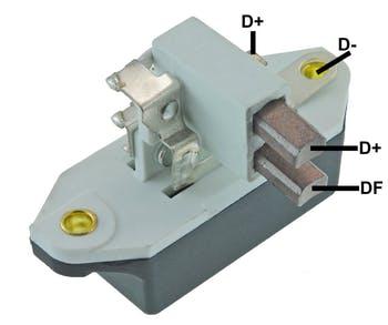Regulador de Tensão - Gauss - GA032 - Unitário