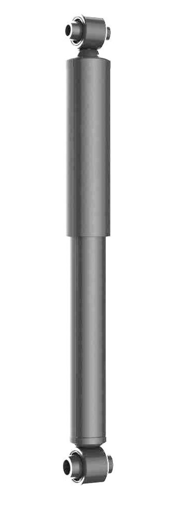 Amortecedor Traseiro Pressurizado HG - Nakata - HG 31125 - Unitário