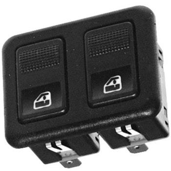 Interruptor do Vidro Elétrico - Universal - 90156 - Unitário