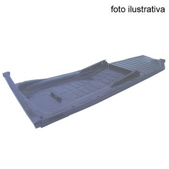 Assoalho - Zito Pereira - 101030 - Unitário