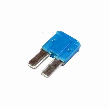 Fusivel Micro Lamina 2 Term. 15A - Universal - DNI 317715 - DNI - DNI 317715 - Unitário