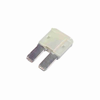 Fusivel Micro Lamina 2 Term. 25A - Universal - DNI 317725 - DNI - DNI 317725 - Unitário