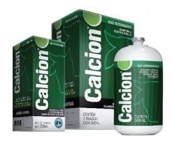 CALCION 500 ML - SOGEN - 115 - Unitário