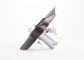MOTOR DE ARREFECIMENTO C.C. DPG 12V 110W - Bosch - 9130451090 - Unitário