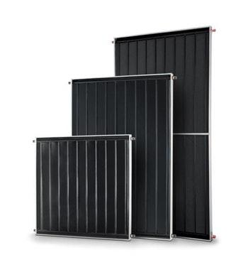 Coletor Solar Maxime 2.0 - Komeco - KOCS MX 2.0 - Unitário