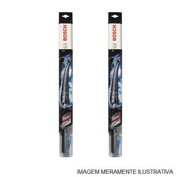 Palheta Dianteira Twin - 702 S - Bosch - 3397118204 - Par