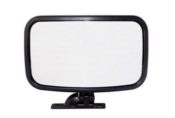 Espelho Retrovisor - LNG - 81-097 - Unitário