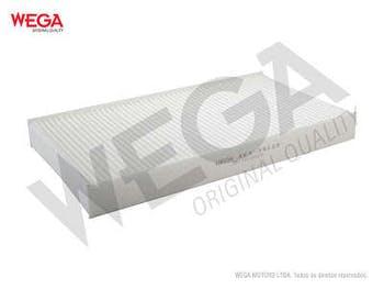Filtro do Ar Condicionado - Wega - AKX-35125 - Unitário