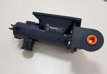 Dosador de adubo Plantfácil - AGR Peças - AGR Peças - 25010001 - Unitário