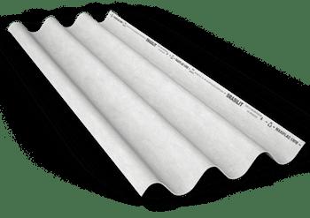 Telha Maxiplac CRFS 8mm 3,70 x 1,06m - Brasilit - 235083705 - Unitário