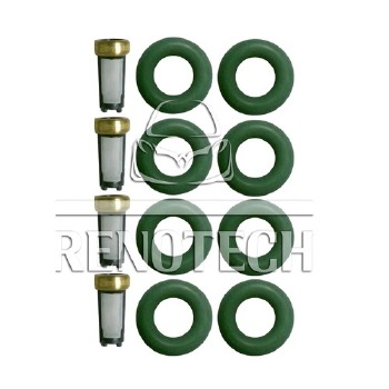 Reparo do Bico Injetor - Renotech - RN 206812-X - Unitário
