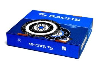 Kit de Embreagem - SACHS - 6411 - Kit
