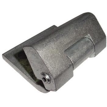 Dobradiça Superior da Porta Dianteira - Universal - 50333 - Unitário