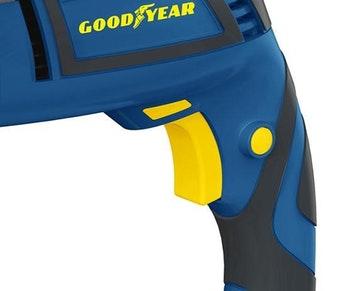 Furadeira de Impacto - Goodyear - GY-DI-30068 - Unitário