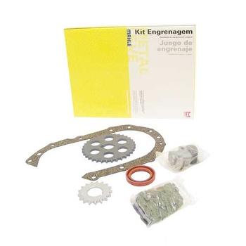 Kit Distribuição - Metal Leve - KE122 - Unitário