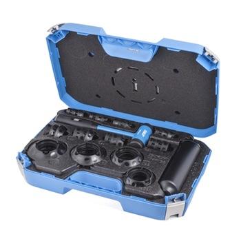 Kit de Ferramenta de Montagem de Rolamentos - SKF - TMFT 36 - Unitário