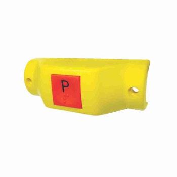 Botão de Parada para Ônibus - DNI 8813 - DNI - DNI 8813 - Unitário