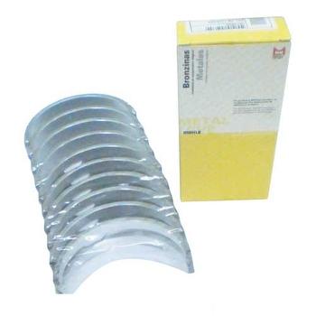 Bronzina de Mancal - Metal Leve - SBC326J 0,25 - Unitário