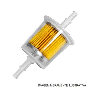 Filtro de Combustível - Mahle - KL222 - Unitário