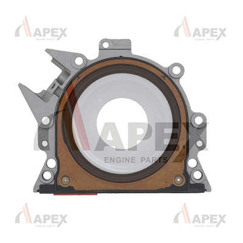 Flange Traseira - Apex - APX.7591T - Unitário