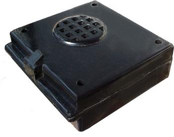 Campainha Eletrônica - DNI - 0520 - Unitário