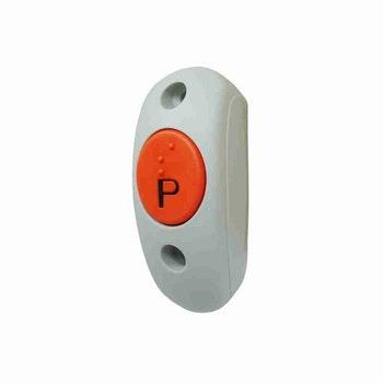 Botão de Parada Solicitada Para Ônibus - Universal - DNI 8807 - DNI - DNI 8807 - Unitário